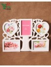 Picture Frame Love Tree