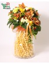 Decorated Sakotis
