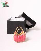 Jewelry box HANDBAG