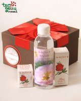 Gift BULGARIAN ROSE
