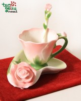 Cup ROSE