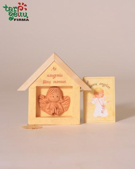 Namų angelas
