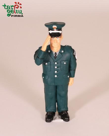 Suvenyras POLICININKAS