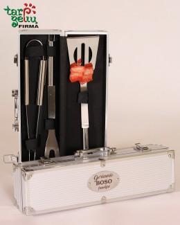 Geriausio Boso įrankiai