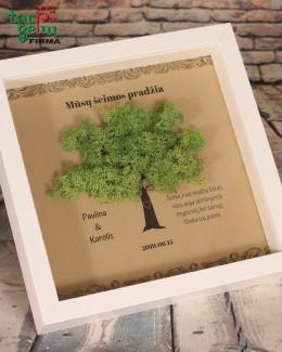 """""""Šeimos medis"""""""