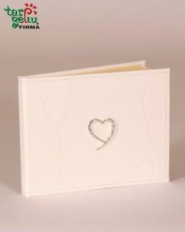 Svečių knyga vestuvėms