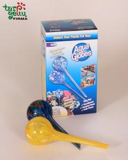 "Stiklinis drėkintuvas ""Aqua globes"""