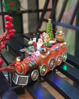 """Kalėdinė dekoracija """"Traukinys"""""""