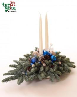 Kalėdų kompozicija