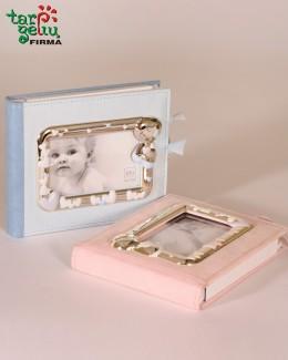 Vaikiškas fotoalbumas