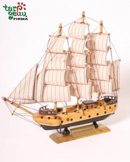 """Dovana """"Svajonių laivas"""""""
