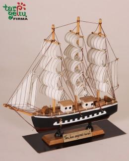 """""""Svajonių laivas"""""""