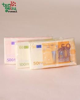 """Popierinės servetėlės """"Euras"""""""