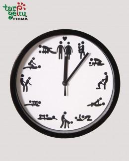 """Laikrodis """"Kamasutra"""""""