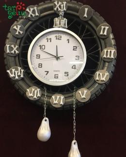 Laikrodis KAUKOLĖ