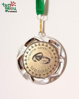 Tvirtos santuokos medalis