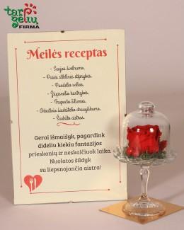 """""""Meilės receptas"""""""