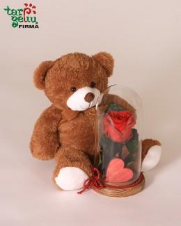 """""""Mano širdies rožė Tau"""""""