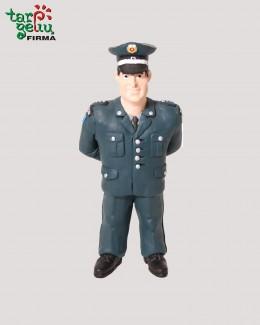 """""""Policijos komisaro inspektorius"""""""