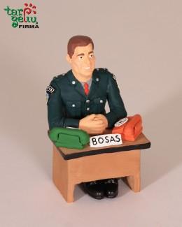 """""""Policijos komisaras Bosas"""""""