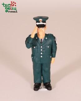 """""""Policijos komisaras inspektorius"""""""
