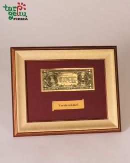 Auksinis doleris verslo sėkmei