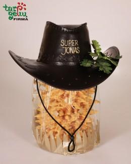 """Super Jonas"""