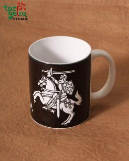 Suvenyrinis puodelis VYTIS