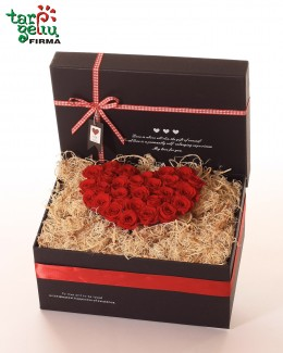 """Meilės dėžutė"""