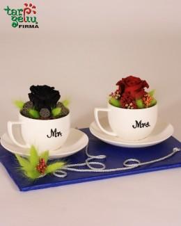 """MR. & Mrs."""