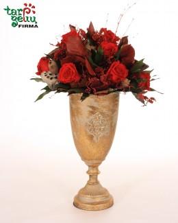 """""""Tas žydėjimas rožių"""""""