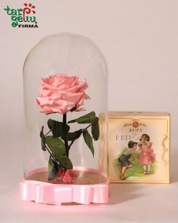 """""""Saldus rožės aromatas"""""""