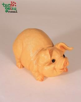 Kiaulė taupyklė
