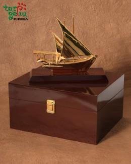 "Verslo dovana ""Laivas"""