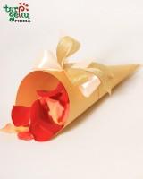 Krepšelis žiedlapiams