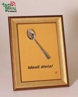 """""""Ideali dieta"""""""