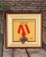 """""""Medalis už ypatingus nuopelnus"""""""