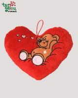 Pliušinė širdelė