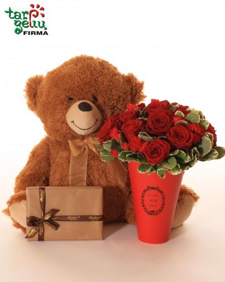 Valentino dienos siurprizas