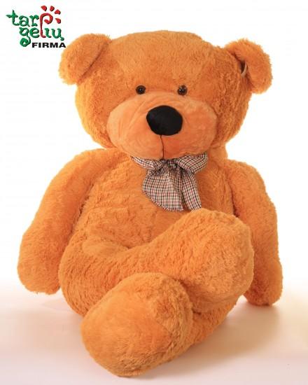 Очень большой медведь