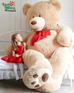 Большой медведь 260 cm