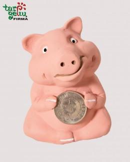 Копилка свинья