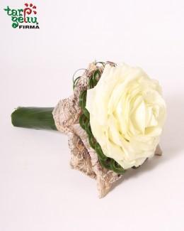 Vestuvinė puokštė GLAMELIJA