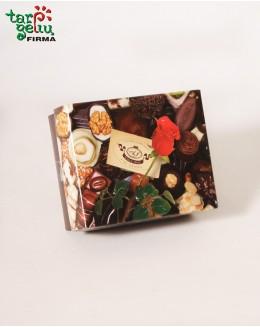 """Шоколад """"AJ kolekcija"""""""