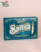 """Набор шоколадных конфет """"Балтия"""""""