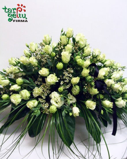 Funeral bouquet SORROW