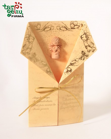Greeting Card ANGEL