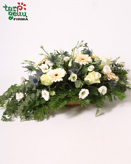 Funeral bouquet PAINFUL