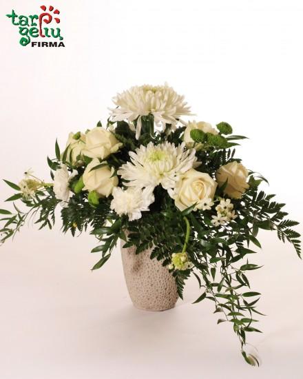 Funeral arrangement SAD MOMENT