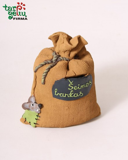 Money-box FAMILY BANK
